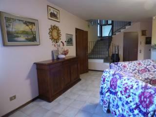 Photo - Terraced house 3 rooms, good condition, Pieve San Giacomo