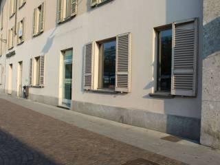 Photo - Building piazza GARIBALDI, Treviglio