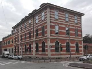 Photo - Penthouse via Savona 97, Piazza Napoli, Milano