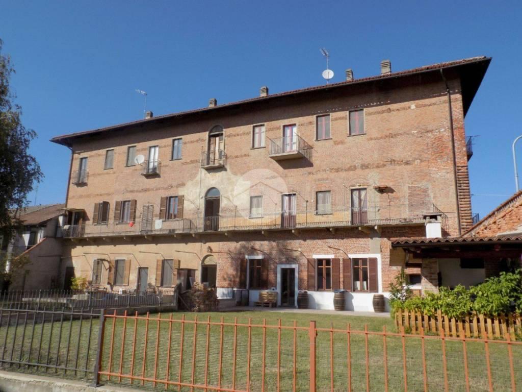 foto  3-room flat via G  Mazzini, Montanaro