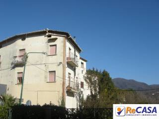 Foto - Bilocale piazza Budetta, 37, Montecorvino Rovella
