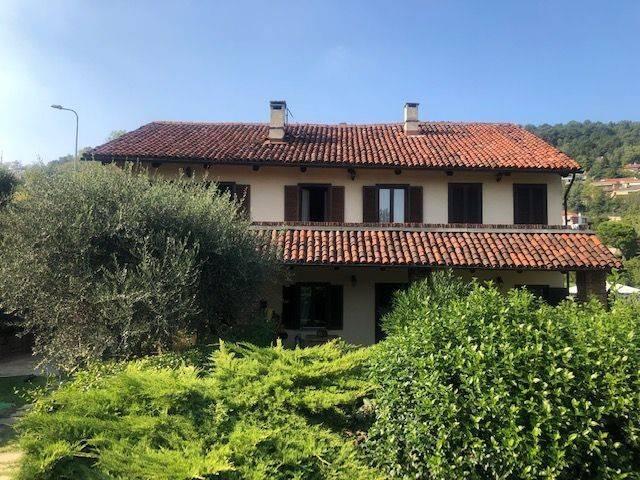 foto Villa Single family villa Strada Eremo, 20, Pecetto Torinese