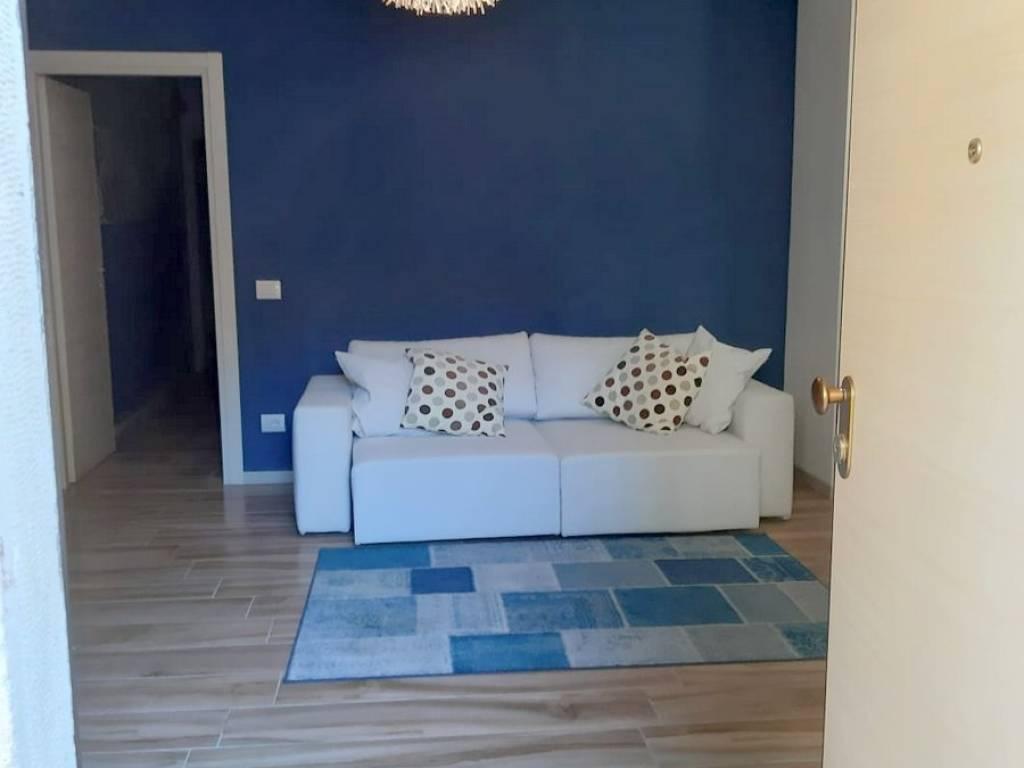 foto  3-room flat excellent condition, ground floor, Bellagio
