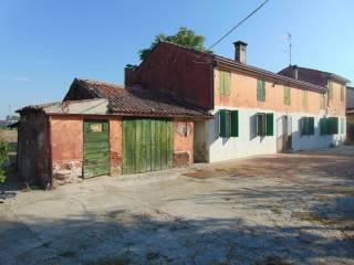 Foto - Casa colonica via Gorna, Sustinenza, Casaleone