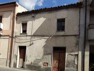 Foto - Terratetto unifamiliare via San Carlo 24, Siderno Superiore, Siderno
