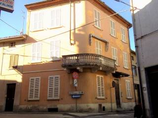 Photo - Detached house vicolo Amedeo Cantù 1, Carbonara Scrivia