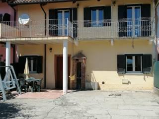 Photo - Terraced house Strada San Genuario 6, Crescentino