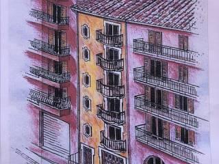 Foto - Trilocale via Dante Alighieri, Riano