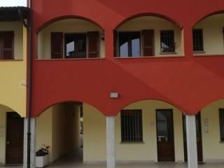 Photo - Apartment via Giovanni Ormezzani 28, Casalmorano