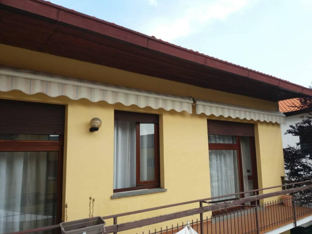 foto Vista Detached house via Novara, Vanzaghello