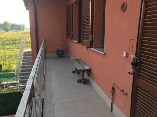 Photo - 2-room flat via Aldo Moro, Izano