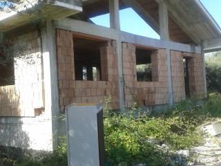 Foto - Villa unifamiliare via colle del tesoro, Marcellina