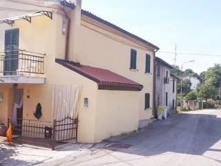 Foto - Casa indipendente via Civita, Civita, Oricola