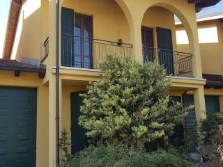 Фотография - Таунхаус 4 помещения, хорошее состояние, Dosolo