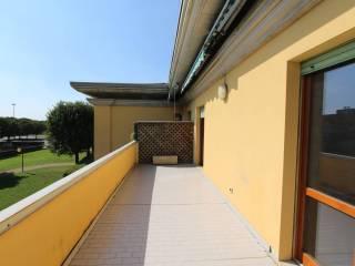 Photo - 3-room flat via Monsignor Zeno Piccinelli, Palazzolo sull'Oglio