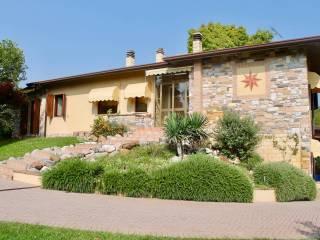 Foto - Villa unifamiliare via Castellana, Soiano del Lago