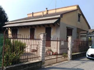 Photo - Single family villa via Antonio Gramsci 10, Romanengo
