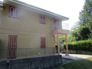 Photo - Two-family villa via Fiume 17, Grignasco