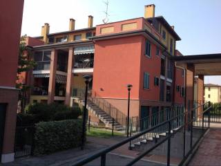 Foto - Mansarda via Emilio Segrè 4, Certosa di Pavia