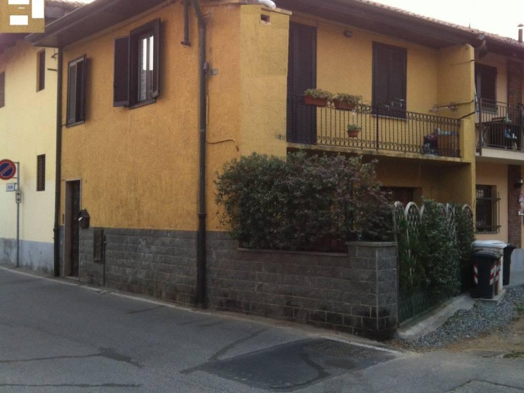 foto Casa Single family villa via Giuseppe Garibaldi 10, Druento