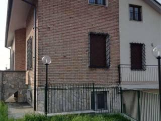 Foto - Bilocale via Miravalle Buffetto, 10, Portacomaro