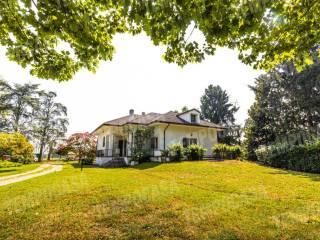 Photo - Two-family villa via Giuseppe Garibaldi, Capergnanica