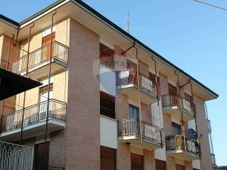 Foto - Quadrilocale via G  Matteotti, 94, Zubiena