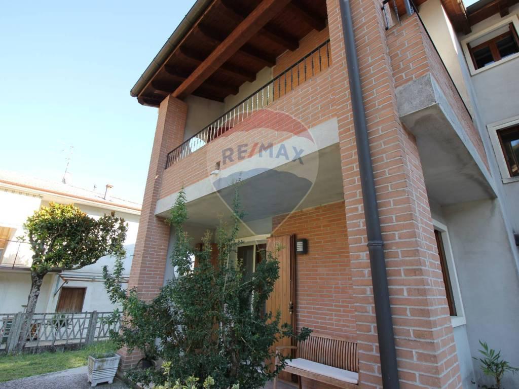 foto  Terraced house via San Maiolo 36, Longare
