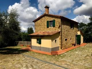 Foto - Casale via di Valle Cupa, Pancole, Scansano