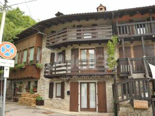 Foto - Terratetto unifamiliare borgo stremiz, 77, Faedis