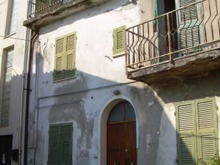 Photo - Detached house via Domenico Benso 31, Mornese