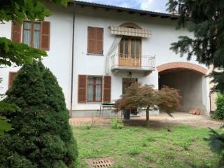 Photo - Single family villa via Camillo Benso di Cavour, Castelnuovo Belbo