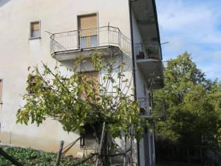 Foto - Vierzimmerwohnung via Convento 59, Tramutola