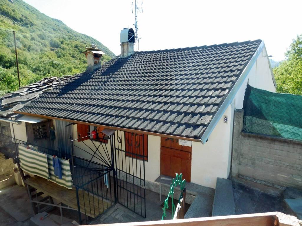 foto  Detached house frazione Gandoglio, Borgone Susa