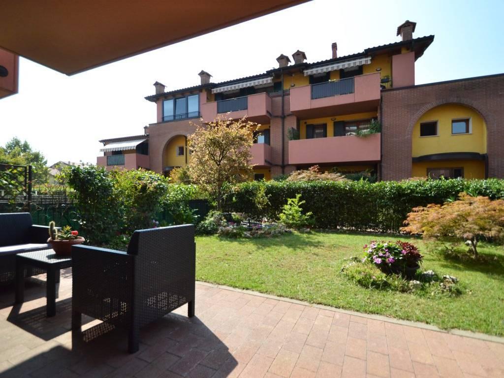 foto  Bilocale via 25 Aprile, Montecchio Maggiore