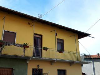 Photo - Apartment excellent condition, first floor, Devesi, Ciriè