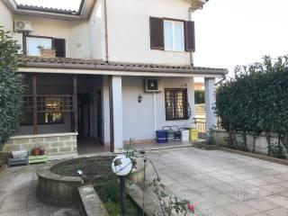 Foto - Villa plurifamiliare via Antonio Canova, Rignano Flaminio