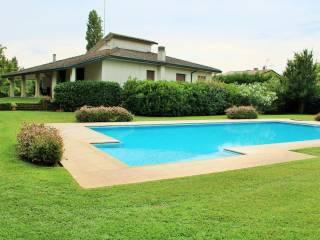 Foto - Villa unifamiliare, buono stato, 300 mq, Taglio di Po