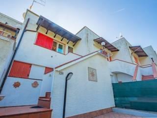 Foto - Villa a schiera viale Germania 150, Lido delle Nazioni, Comacchio