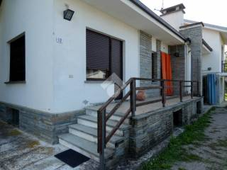 Photo - Detached house 120 sq.m., good condition, Acqui Terme