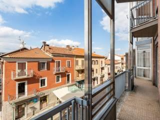 Foto - Appartamento via Giovanni Pascoli 1, Chivasso