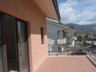 Foto - Appartamento nuovo, primo piano, Isernia