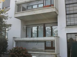 Photo - 2-room flat via Niccolò Tommaseo, Magnago