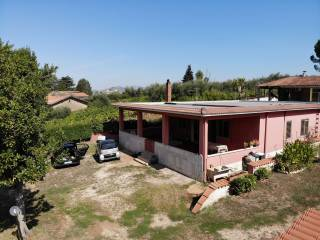 Photo - Single family villa via Tende 87, Palestrina