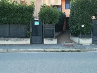 Photo - 3-room flat via Luciano Raschio 62, Cristo, Alessandria
