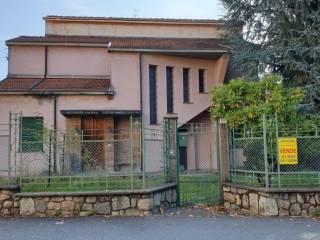 Photo - Detached house via Vittorio Veneto 68, Roasio