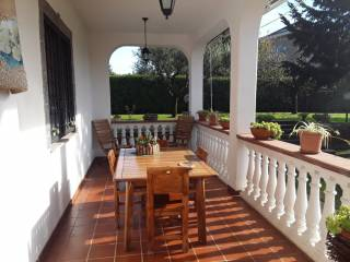 Foto - Appartamento via Colle Sant'Andrea, Colonna