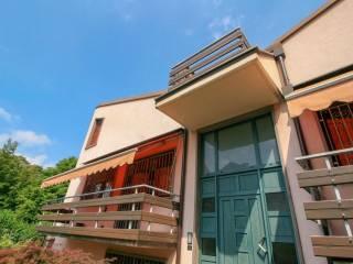 Foto - Villa bifamiliare via Guglielmo Marconi 133, Pergine Valsugana
