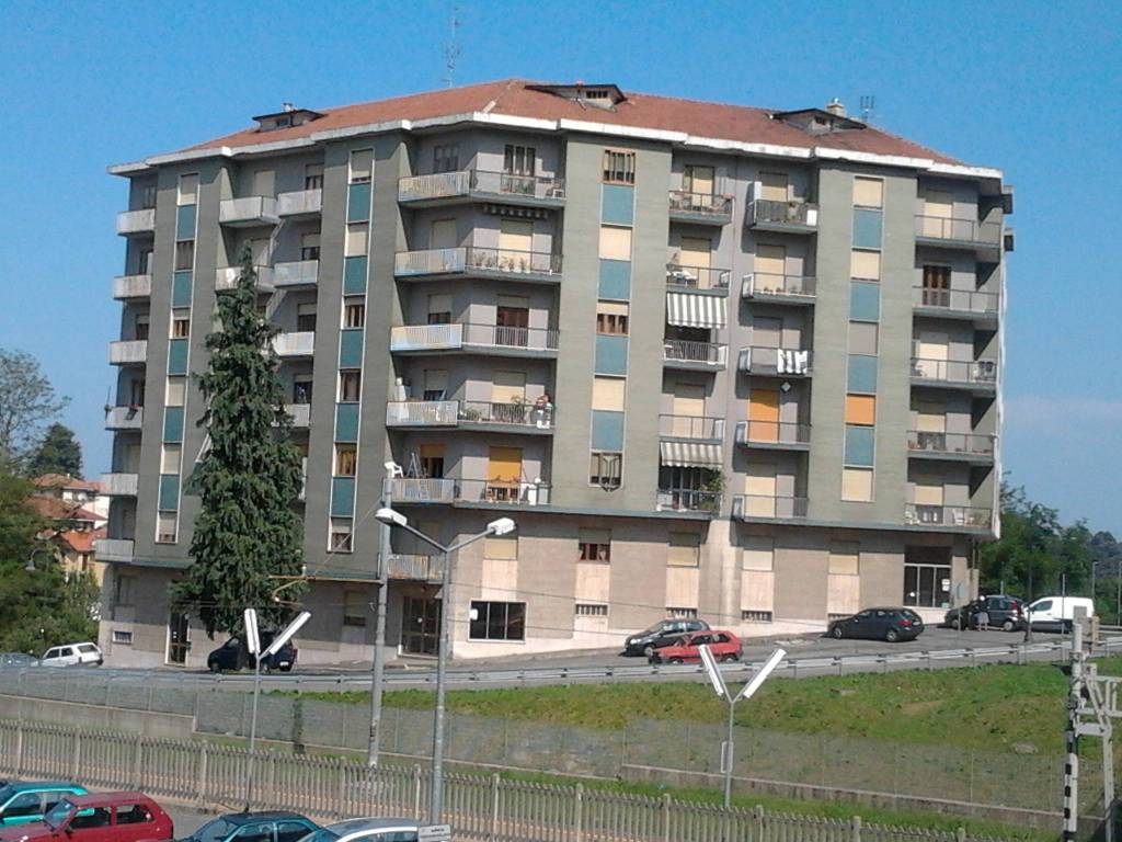 foto  2-room flat via Teologo Enrico Frasca 4, Lanzo Torinese
