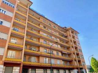 Photo - 4-room flat via Ventimiglia, Nizza Millefonti, Torino